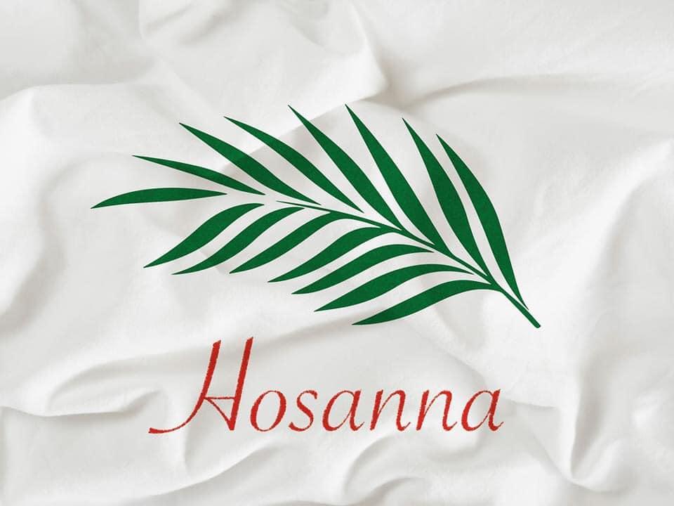 Jeudi 9 avril 2020 – Jeudi Saint – Sainte Cène – Homélie